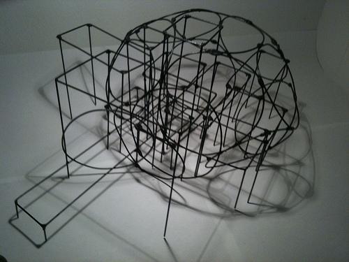 arten von metall kunst wie metall kunst ist gestaltete z une aus polen. Black Bedroom Furniture Sets. Home Design Ideas
