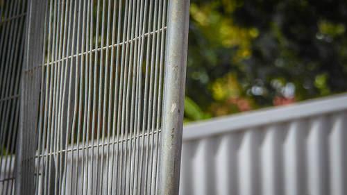 Die Bambus-Garten-Zaun – Viele Vorteile Der Verwendung Von Bambus Für Ihre Fechten